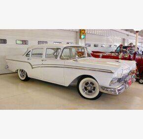 1957 Ford Custom for sale 101198249