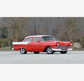 1957 Ford Custom for sale 101198318