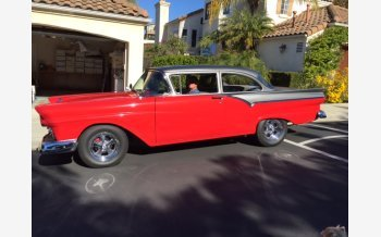 1957 Ford Custom for sale 101221940