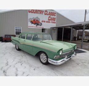 1957 Ford Custom for sale 101328032