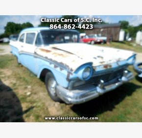 1957 Ford Custom for sale 101357631