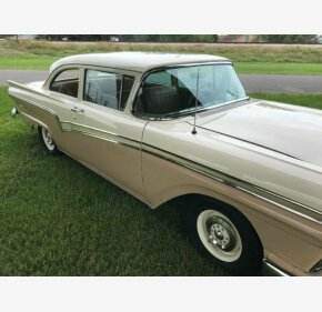 1957 Ford Custom for sale 101406254