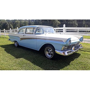 1957 Ford Custom for sale 101604950