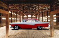1957 Ford Custom for sale 101315803
