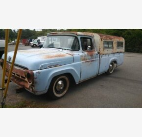 1957 Ford F100 for sale 100892860