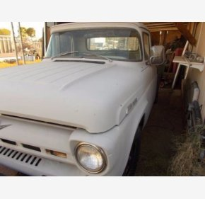 1957 Ford F100 for sale 100931305