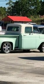 1957 Ford F100 Classics For Sale Classics On Autotrader