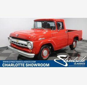 1957 Ford F100 for sale 101190240