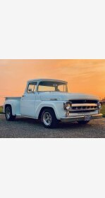 1957 Ford F100 for sale 101374541