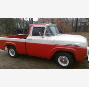 1957 Ford F100 for sale 101427164