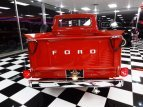 1957 Ford F100 for sale 101488683