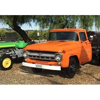 1957 Ford F350 for sale 100957889