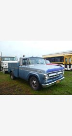 1957 Ford F350 for sale 100836184