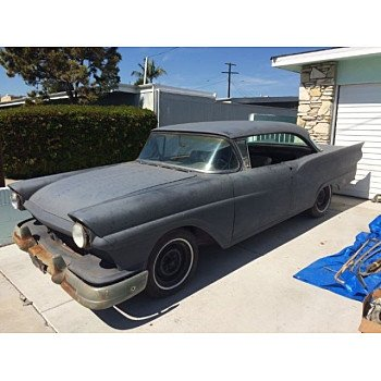 1957 Ford Fairlane for sale 100824623