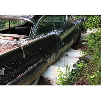 1957 Ford Fairlane for sale 100951356