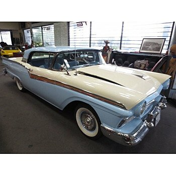 1957 Ford Fairlane for sale 101084207