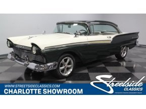 1957 Ford Ranch Wagon 292 CI 3Speed 2300000 Fordclassiccars
