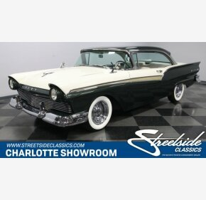 1957 Ford Fairlane for sale 101046179