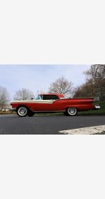 1957 Ford Fairlane for sale 101109450