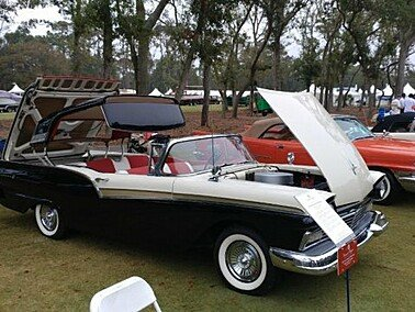 1957 Ford Fairlane for sale 101132337