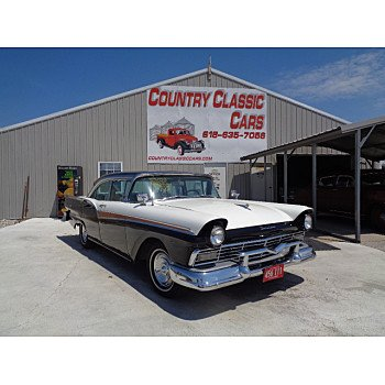 1957 Ford Fairlane for sale 101167908