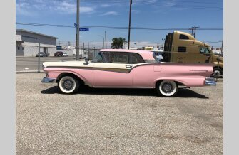 1957 Ford Fairlane for sale 101179481