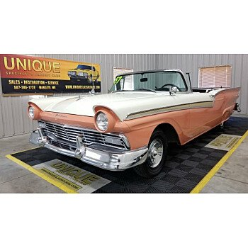 1957 Ford Fairlane for sale 101189008