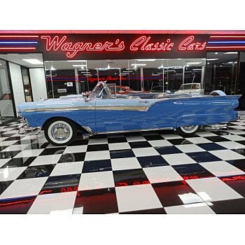 1957 Ford Fairlane for sale 101236102