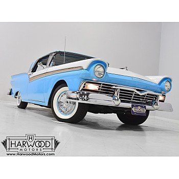 1957 Ford Fairlane for sale 101250696