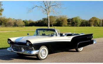1957 Ford Fairlane for sale 101290888