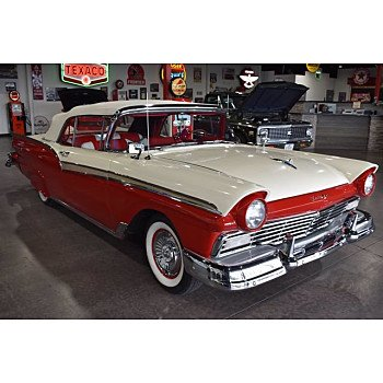 1957 Ford Fairlane for sale 101336395