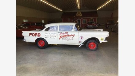 1957 Ford Fairlane for sale 101354900