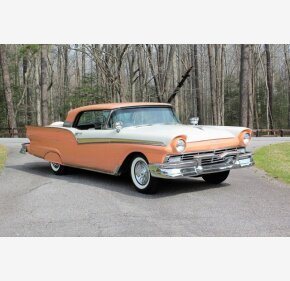 1957 Ford Fairlane for sale 101357208