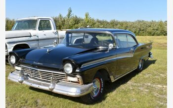 1957 Ford Fairlane for sale 101378254