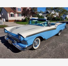 1957 Ford Fairlane for sale 101387691