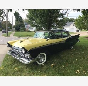 1957 Ford Fairlane for sale 101389731