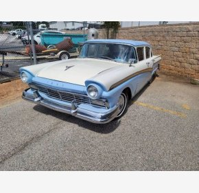 1957 Ford Fairlane for sale 101391393