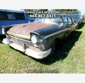 1957 Ford Fairlane for sale 101393853