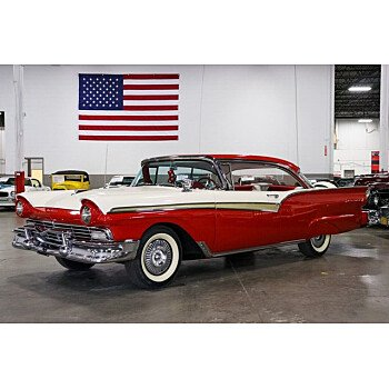 1957 Ford Fairlane for sale 101396510
