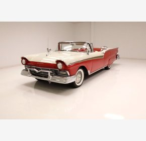 1957 Ford Fairlane for sale 101405216