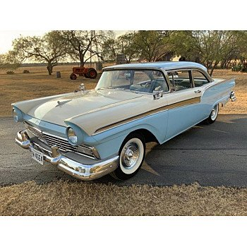 1957 Ford Fairlane for sale 101409530