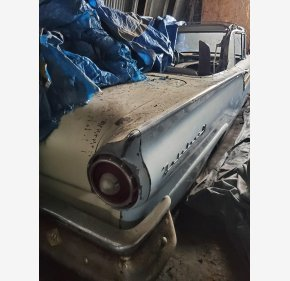 1957 Ford Fairlane for sale 101412021