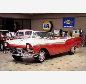 1957 Ford Fairlane for sale 101413526