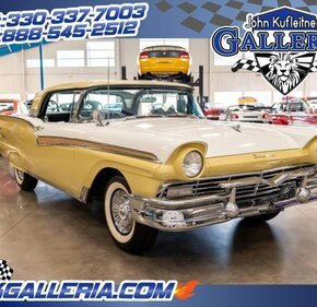 1957 Ford Fairlane for sale 101418187