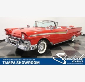 1957 Ford Fairlane for sale 101421121