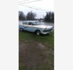 1957 Ford Fairlane for sale 101431145