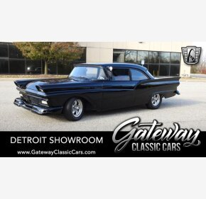 1957 Ford Fairlane for sale 101439682