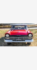 1957 Ford Fairlane for sale 101457107