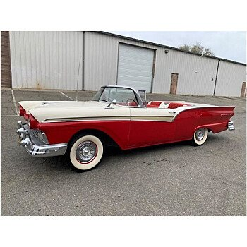 1957 Ford Fairlane for sale 101460427