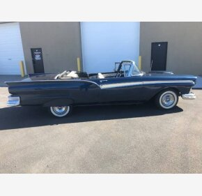1957 Ford Fairlane for sale 101466480